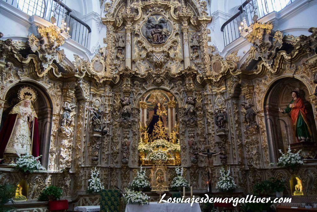 El Nazareno de Priego de Córdoba
